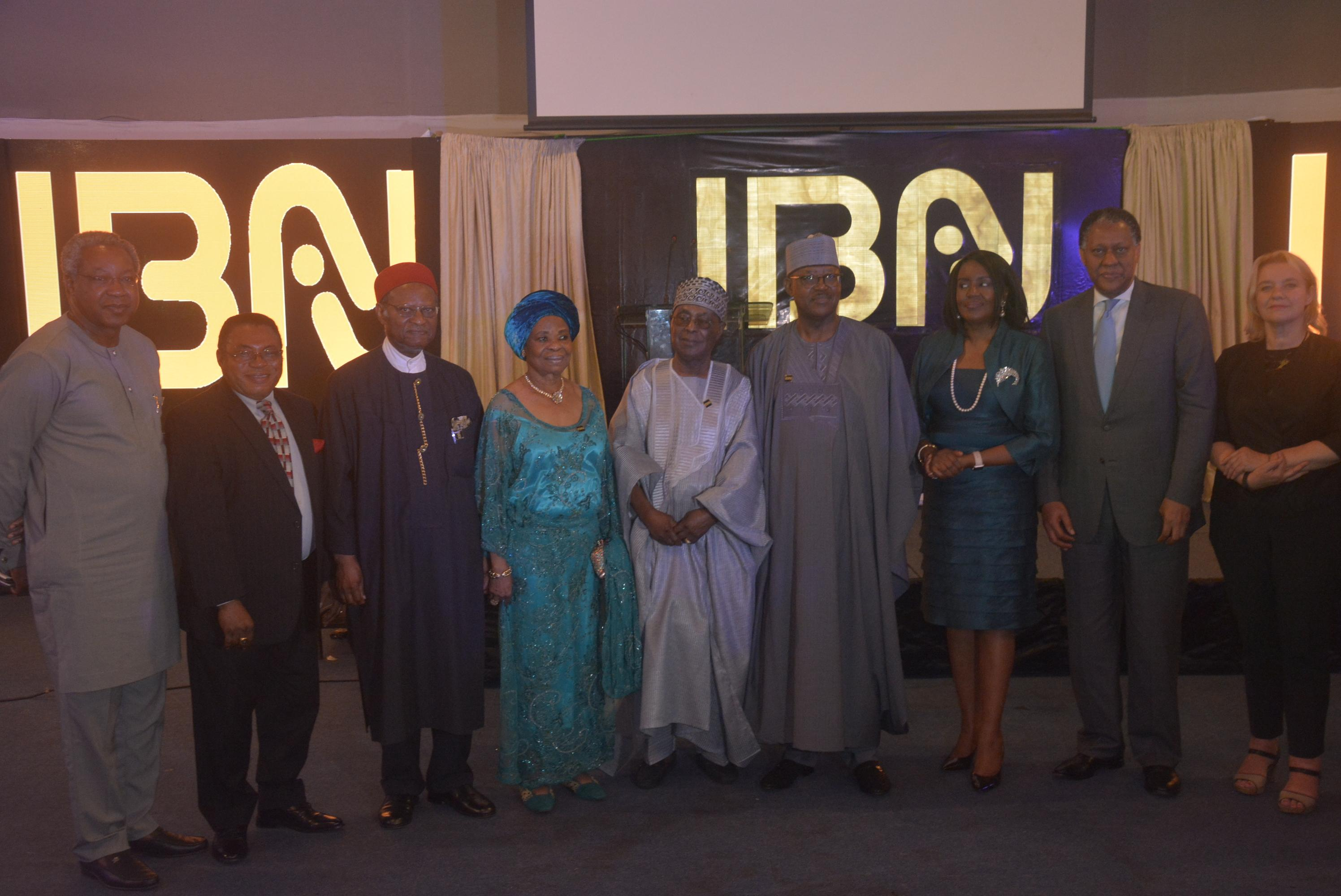 Insurance Brokers Of Nigeria (IBN) Logo Launch